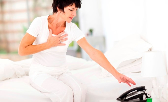 CDC: Heart Attack Awareness Improved Since 2008