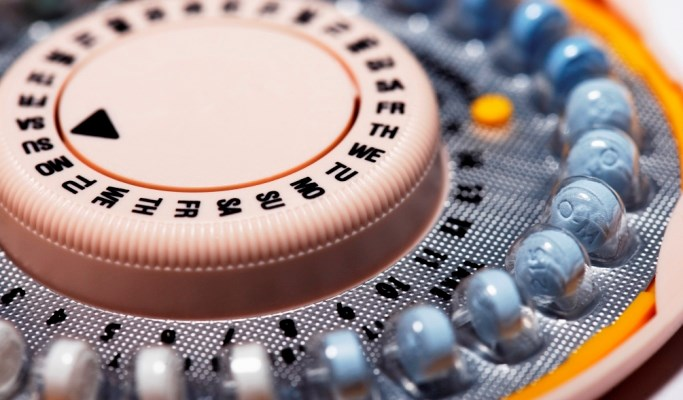 Asthma Risk Increased for Premenopausal Women Using Oral Contraceptives