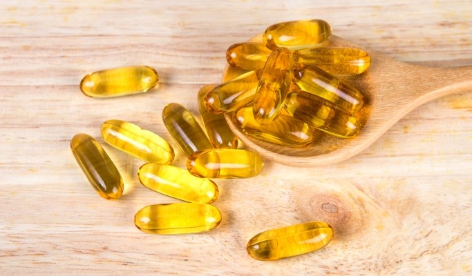 Vitamin D Deficiency and Chronic Tension-Type Headache