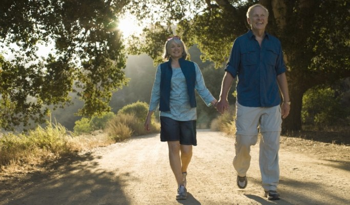 Starting Exercise Even in Older Age Cuts Heart Failure Risk