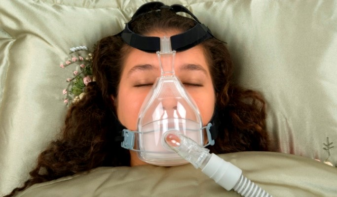Sleep-Disordered Breathing Increases Risk of Major Cardiocerebrovascular Events Following PCI