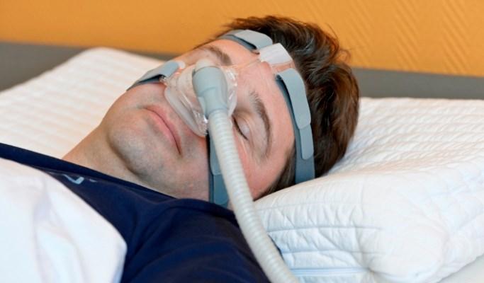 Sleep Apnea Associated With Recurrent Ischemic Stroke Risk
