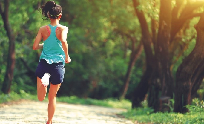 Physical Activity Associated With Decreased Risk of Coronary Heart Disease in Young Women