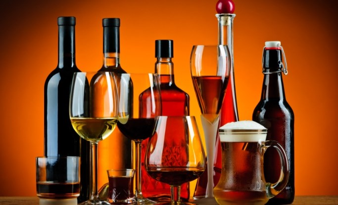Atrial Fibrillation Risk Increased With Alcohol Consumption