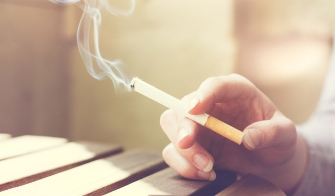Current Smoking Linked to Changes in Cardiac Structure and Function
