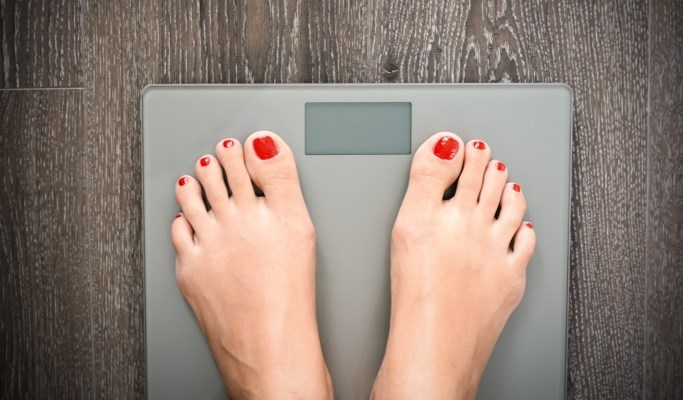 Each extra 11 pounds was also associated with a 6% increased risk of an obesity-related cancer.