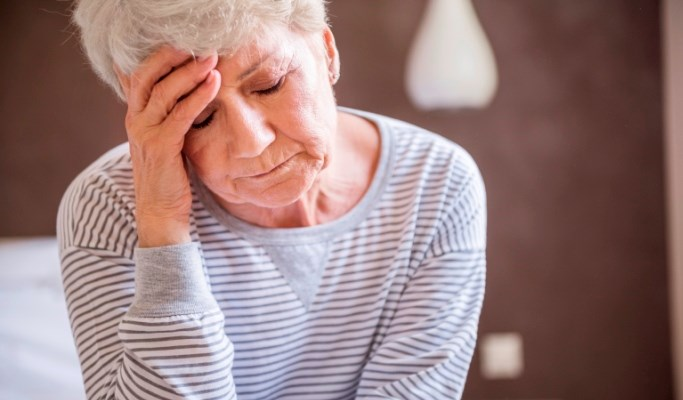 Depression Worsens Outcomes in Chronic Stable Angina