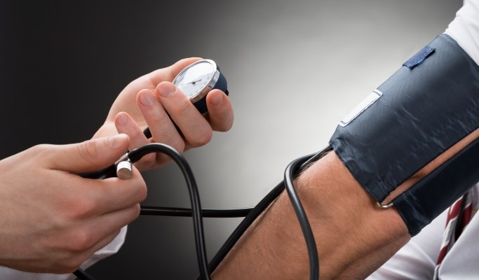 Higher Blood Pressure at Mid-Life Increases Dementia Risk