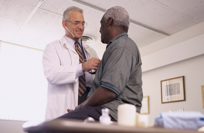 Black and Hispanic patients were at higher risk for intracerebral hemorrhage recurrence.