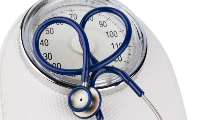 Weight Loss Linked to Reversal of Atrial Fibrillation Progression