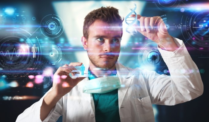 Artificial Intelligence in Clinical Care: Promise and Caution