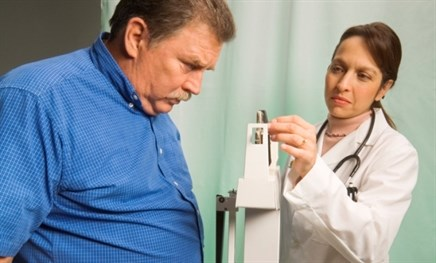 CDC: Weight, Waist Size, BMI Increased for Many US Adults