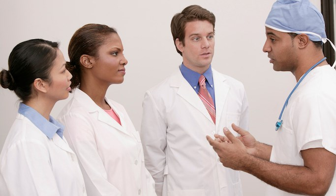 Improving Training and Evaluation in Medical Education
