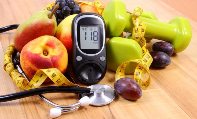 Healthy Lifestyle With Diabetes Reduces Cardiovascular Risk