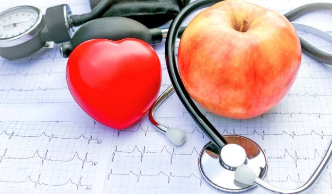 USPSTF: Lifestyle Counseling Can Protect CV Health in Low-Risk Adults