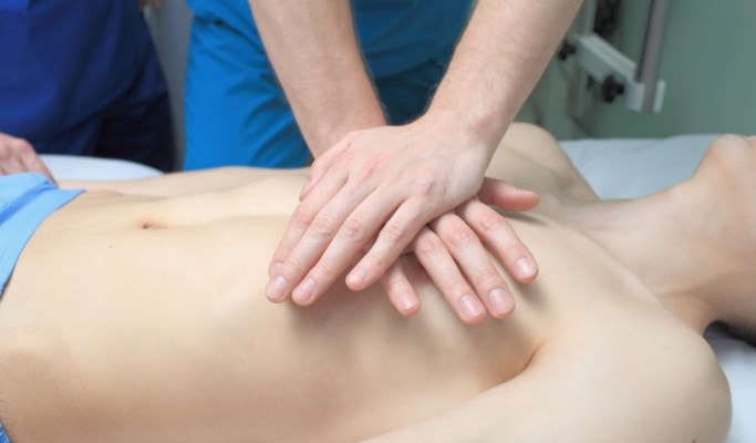 Therapeutic Hypothermia in Children With In-Hospital Cardiac Arrest