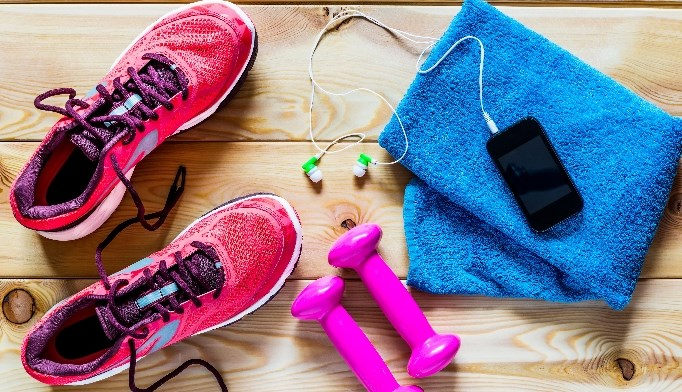 Effects of High-Intensity Exercise Training in Previously Sedentary Adults