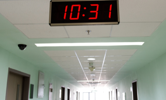 Stroke Door To Needle Times Delayed Affecting Outcomes