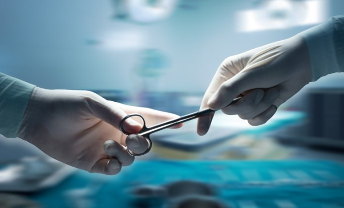 Opioid-Related Adverse Events Common After Invasive Procedures