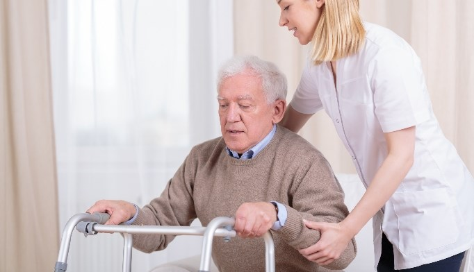 Effects of Intensive Blood Pressure Lowering Therapy on Gait and Mobility