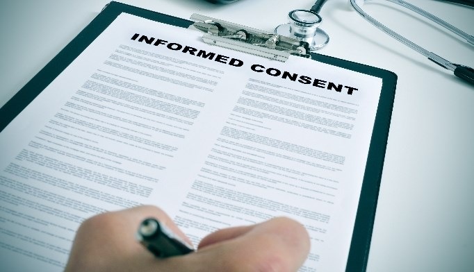 Despite being a relatively new concept in the US, informed consent of study participants in medical research is ethically essential.