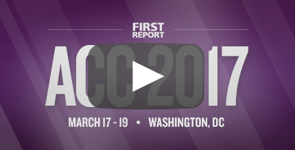 Best of the 2017 American College of Cardiology Scientific Session & Expo