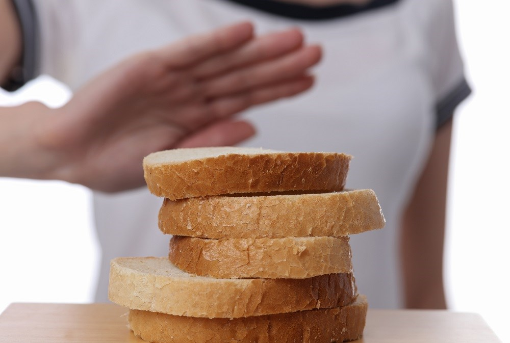 Avoiding gluten may result in a lack of whole grains, which can affect cardiovascular risk.