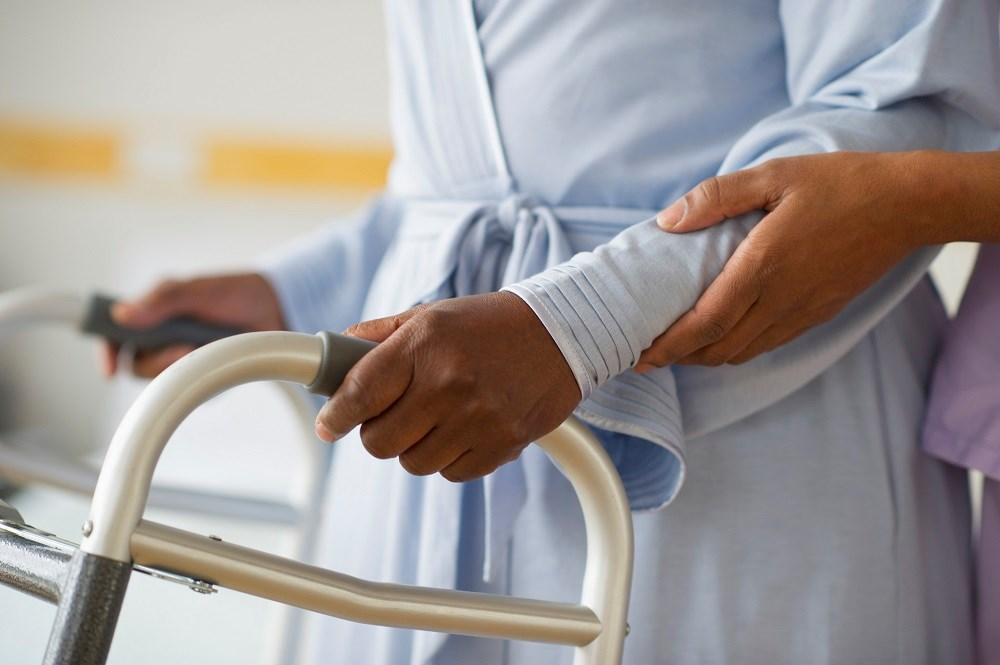 Frailty Linked to Poor Health Outcomes in COPD
