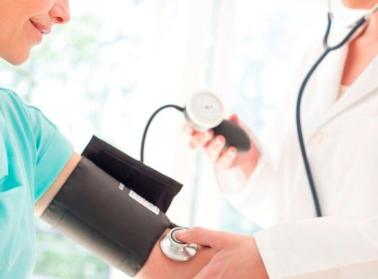 Recurrent Stroke May Be Predicted by Blood Pressure Variability