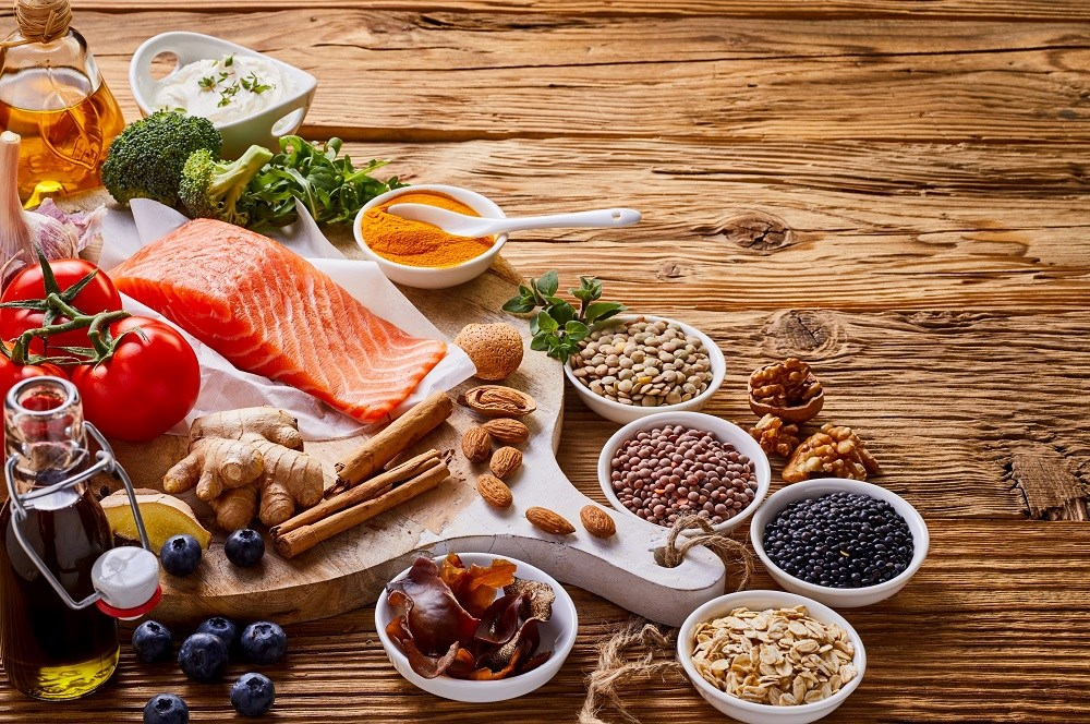 DASH Diet for Hypertension, Stroke Prevention May Also Reduce Depression Risk