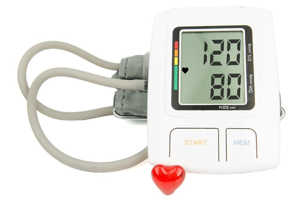 Systolic BP Increases at Rapid Rate Above 120 to 125 mm Hg