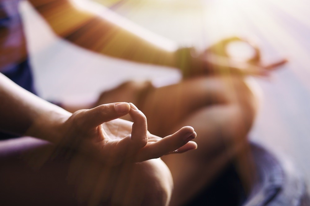 Meditation may be considered as an adjunct to guideline-directed cardiovascular risk reduction by those who are interested, given the low costs and low risks of the intervention.