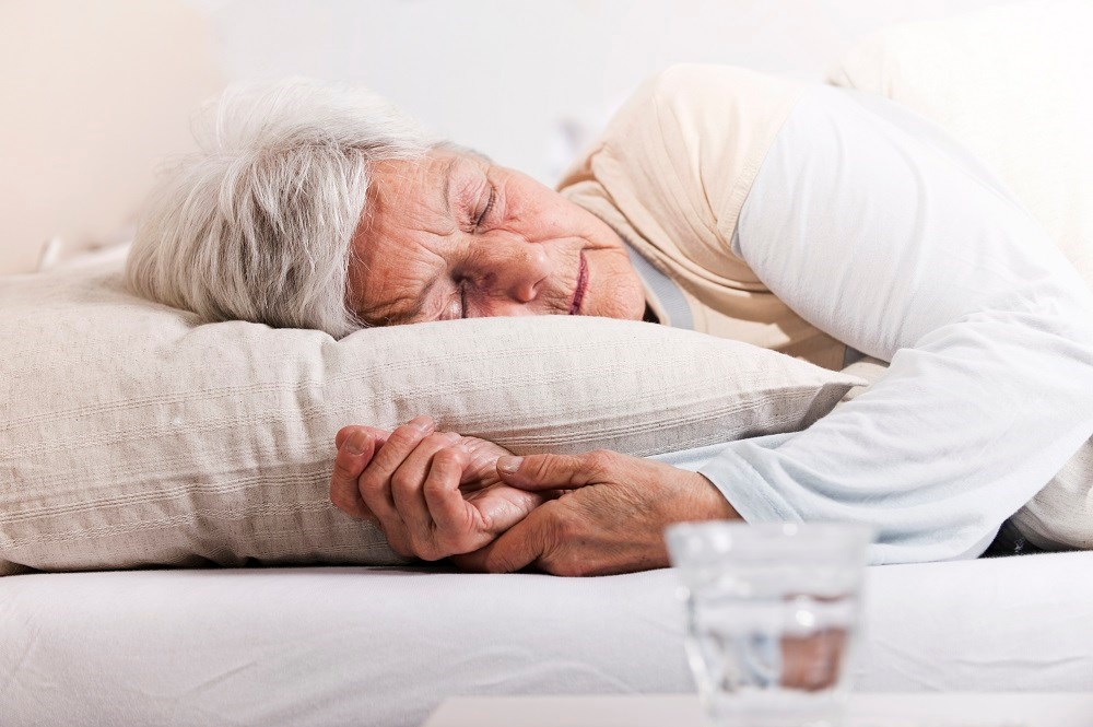 Quality of sleep is an important factor for good overall cardiovascular health.