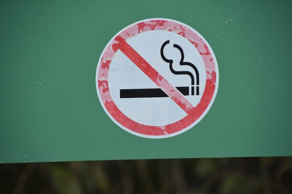 Smoke-Free Ordinances Lower Lung Cancer Risk