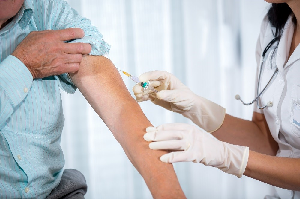 Giving Flu Shots in Pharmacies May Increase Vaccination Coverage