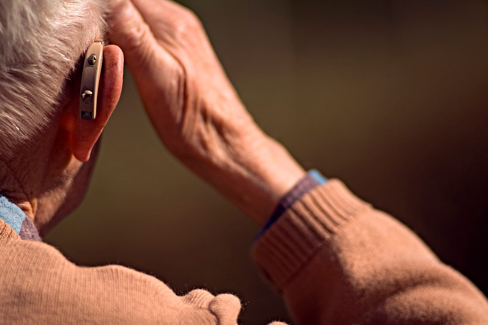 Higher Rates of Hearing Loss Found in Heart Failure