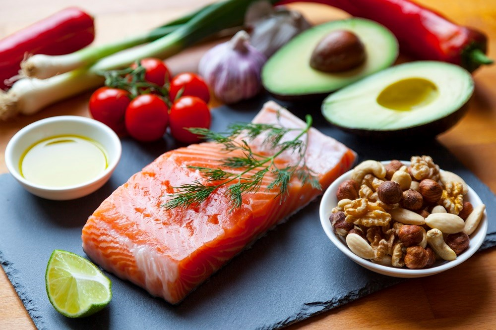After adjusting for age, sex, body mass index, and regular physical activity, bronchial inflammation decreased significantly in children assigned to a Mediterranean diet.