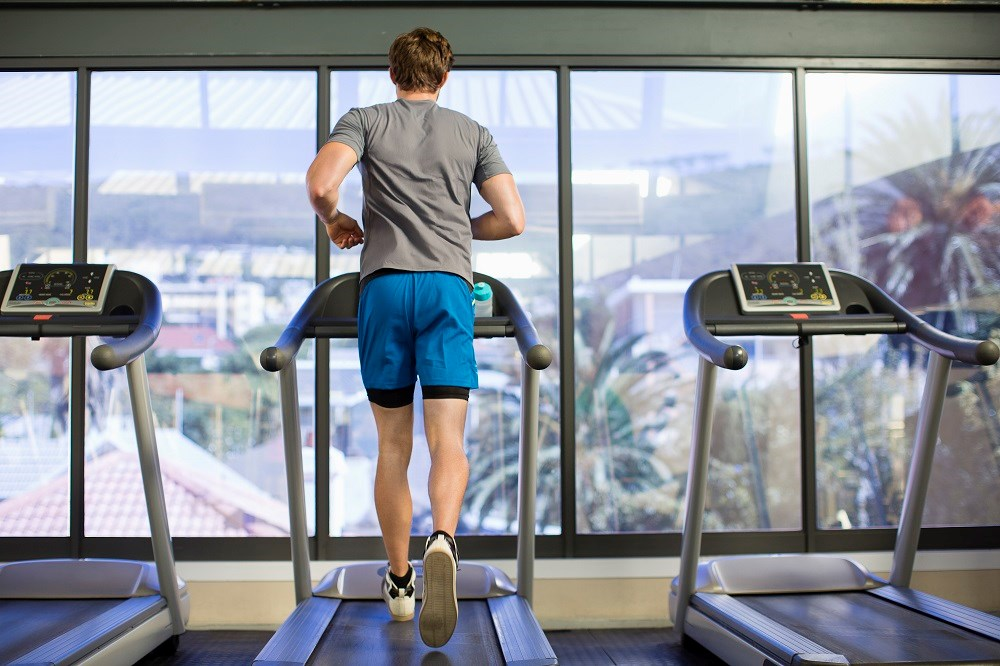 CVD Risk Attenuated With Greater Cardiorespiratory Fitness