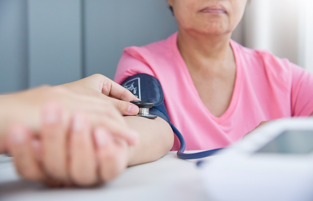 Western Culture, Not Age, Linked to Elevated Blood Pressure