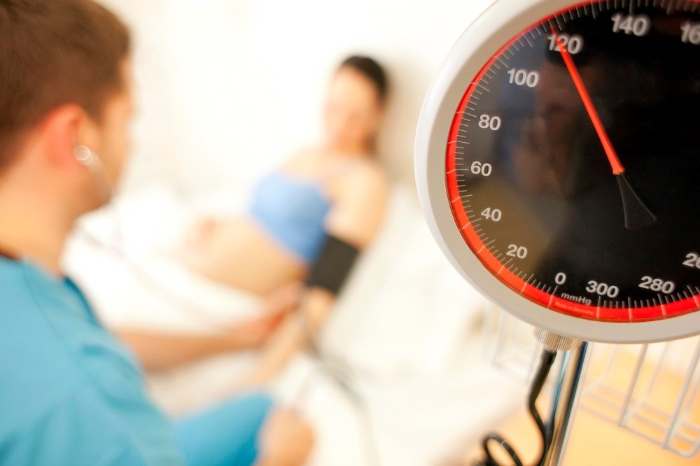 Use of Multiple Antihypertensive Agents Has Increased in Preeclampsia