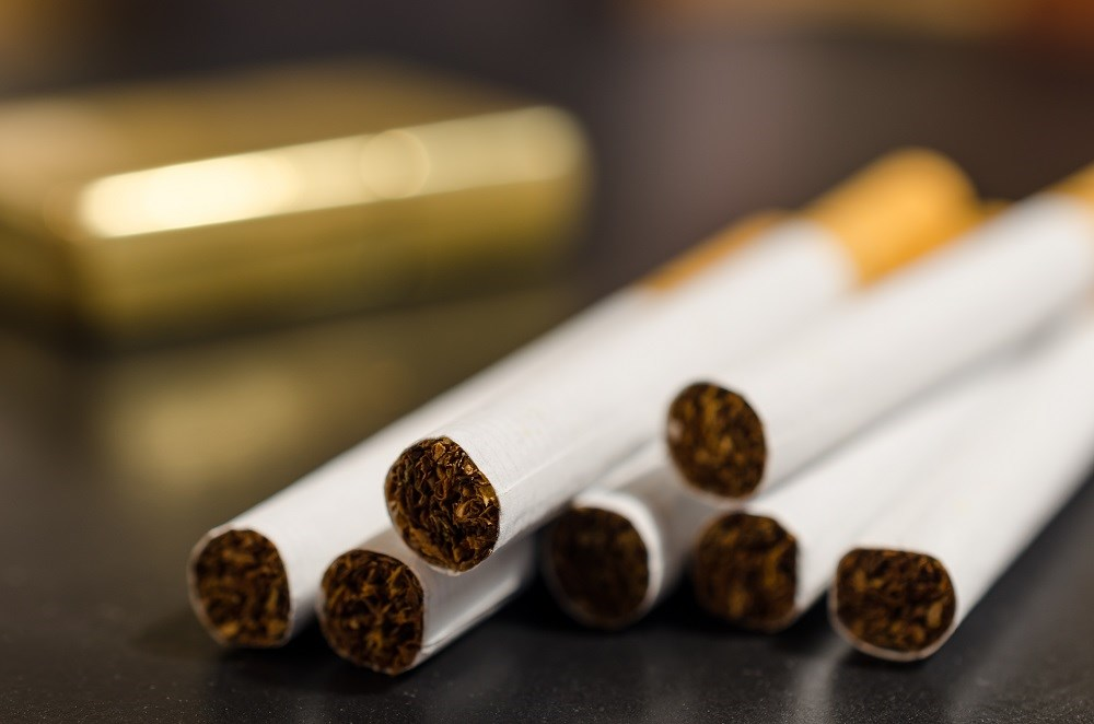 Number of Cigarettes Smoked Daily Tied to Stroke Risk