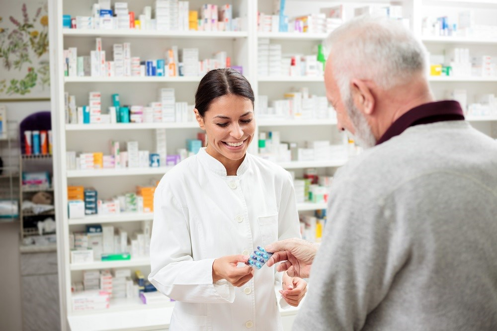 Pharmacists have an important role in discussing medication regimens with patients to help manage cardiac disease.