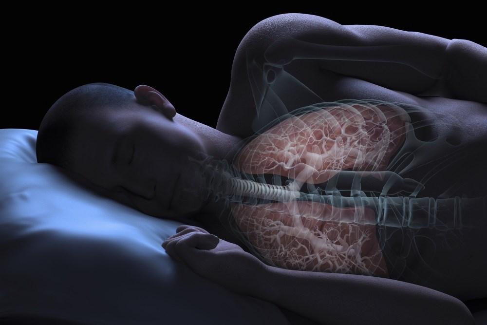 The Connection Between Cardiovascular Disease and Sleep Apnea: An Expert Interview