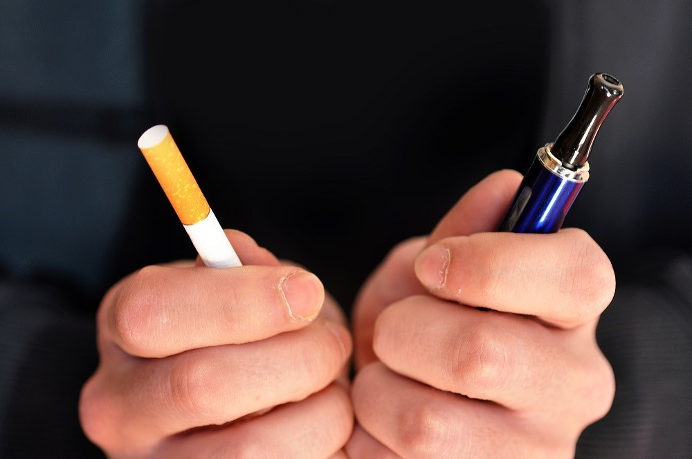 Electronic Cigarettes Do Not Appear to Promote Smoking Cessation