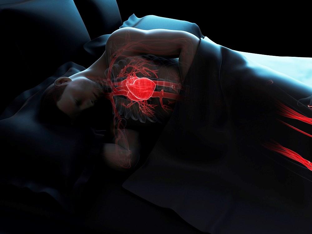 Atrial Fibrillation Risk Linked to Sleep Disruption