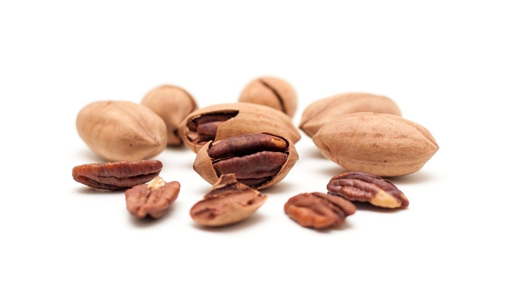Eating Pecans May Cut Risk for Cardiovascular Disease, Diabetes