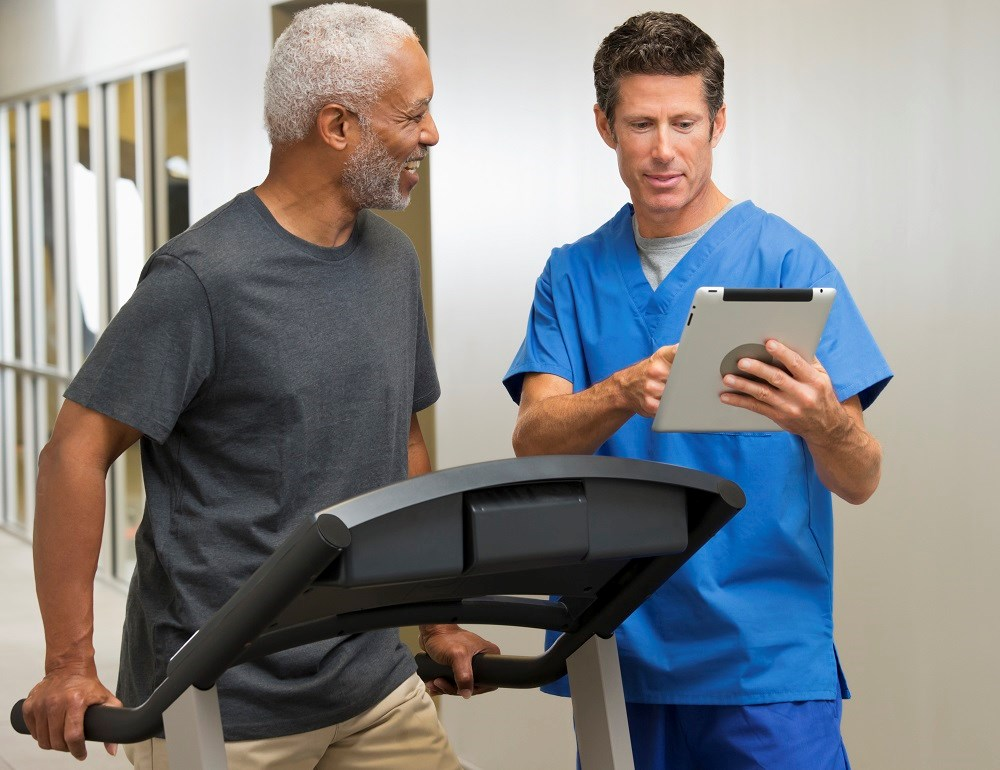 The ACC/AHA recently released updated recommendations for improving quality measures in cardiac rehabilitation.