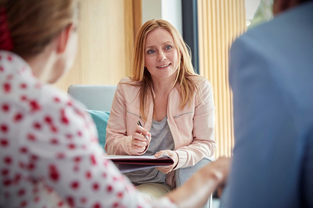 Social Worker-Led Intervention Beneficial in Heart Failure