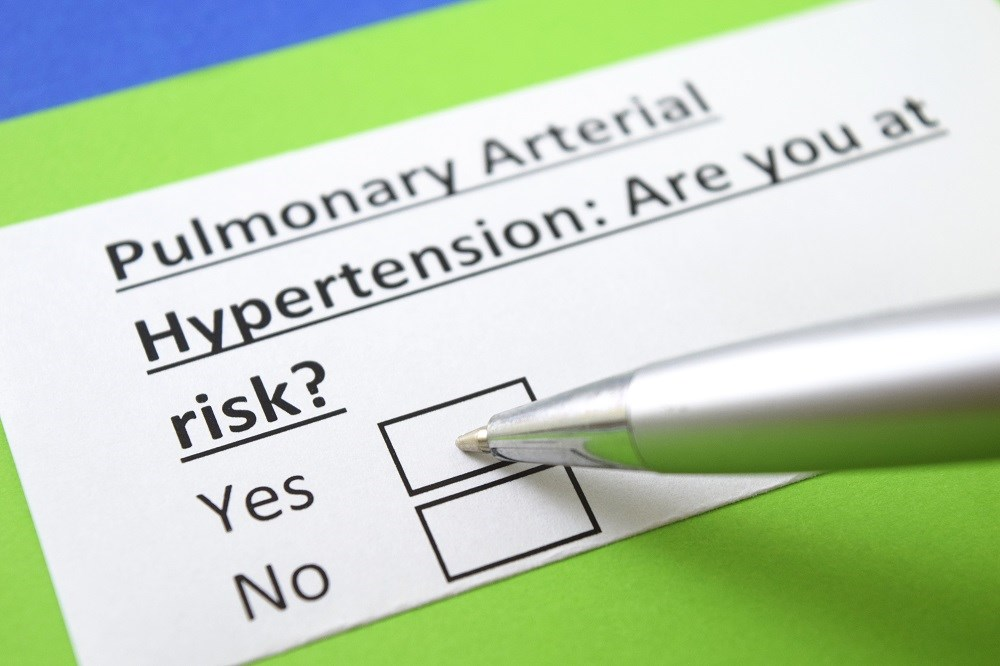 Improved Pulmonary Arterial Hypertension Risk Prediction Tools Needed