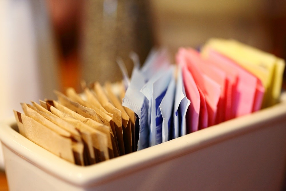 There was no difference in the glycemic effect of non-nutritive sweeteners based on type of non-nutritive sweeteners.
